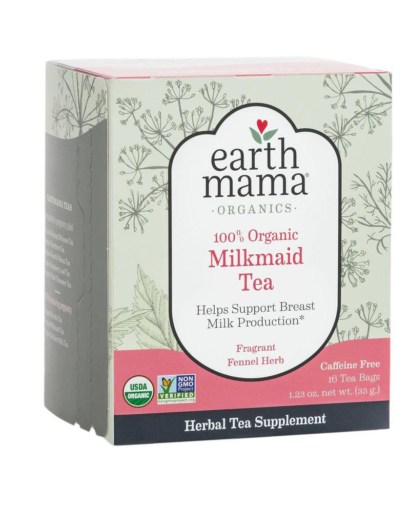 Earth Mama Organics Milkmaid Tea