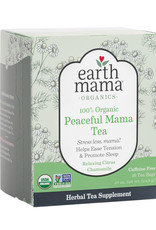 Earth Mama Organics Peaceful Mama tea