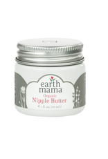 Earth Mama Organics Nipple Butter - 1oz