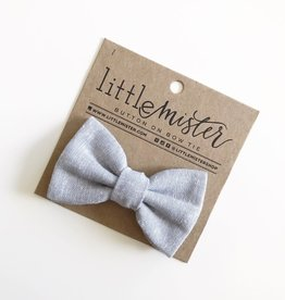 Little Mister Baby and Toddler Bow Tie
