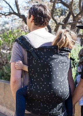 Baby Tula Ergonomic Toddler Carrier
