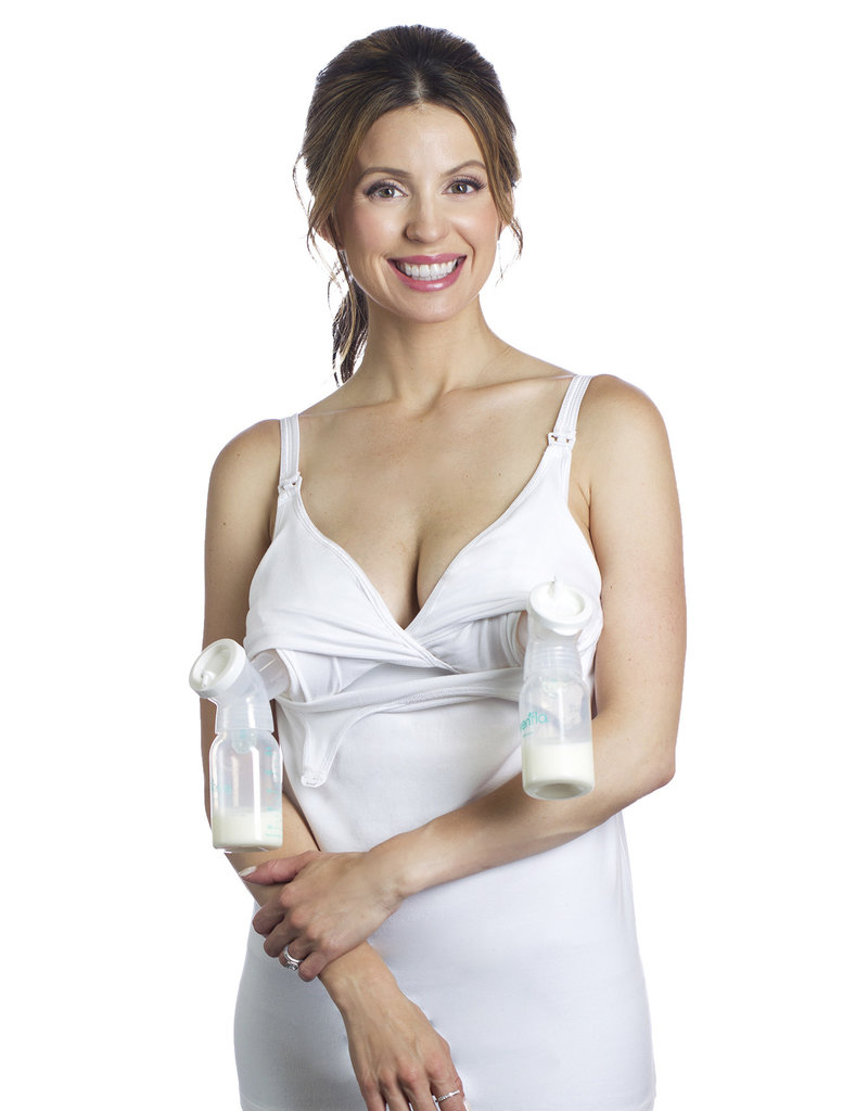 Rumina Essential Pump and Nurse Tank