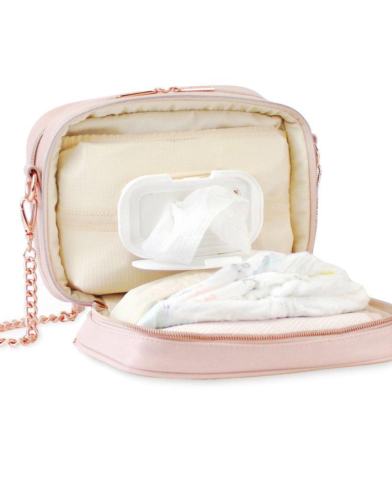 Itzy Ritzy Crossbody Diaper Bag