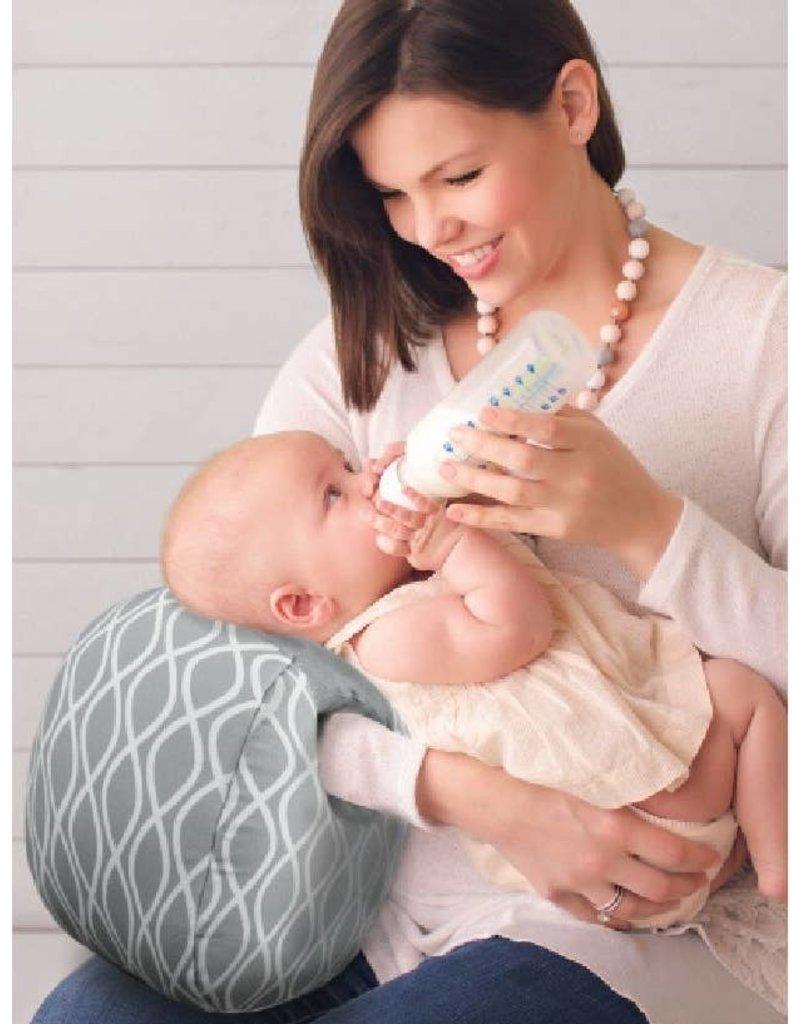 Itzy Ritzy Milk Boss Infant Feeding Pillow