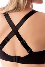 Love & Fit Selene Zip Nursing Sports Bra