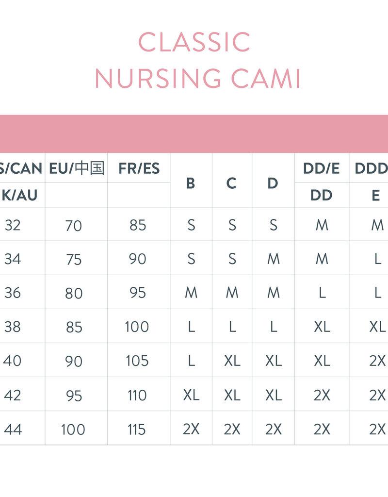 Bravado Designs Classic Nursing Cami