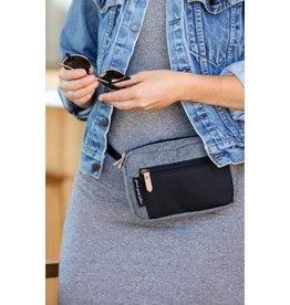 Petunia Pickle Bottom Adventurer Belt Bag