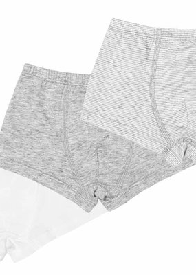 Nest Designs Organic Cotton Boxer Briefs