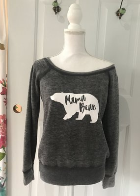 K.Jo Design Mama Bear
