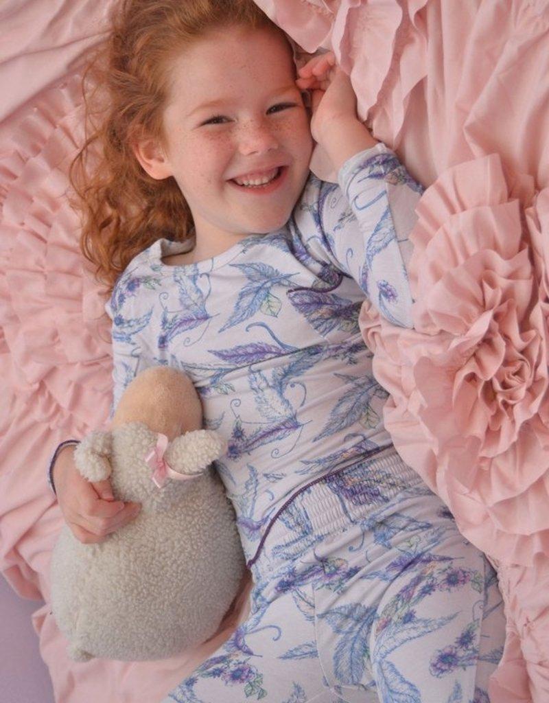 Everly Grey Charlie Pajama Set