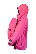 Mountain Marsupial 4 in 1 Reversible Babywearing Jacket