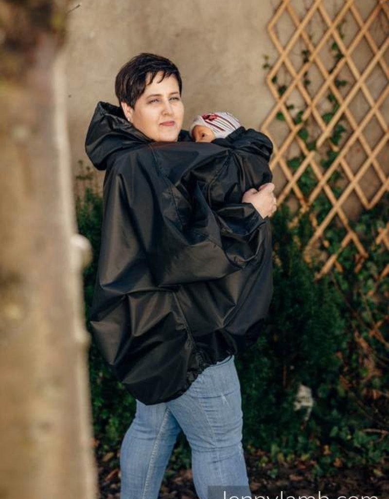 Lenny Lamb Babywearing Raincoat - Lenny Lamb