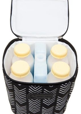 Sarah Wells Cold Gold Cooler