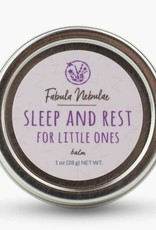 Fabula Nebulae Sleep and Rest for Little Ones 1oz