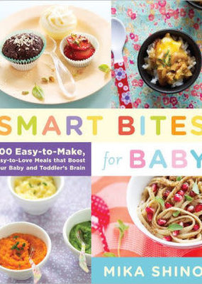 Smart Bites for Baby