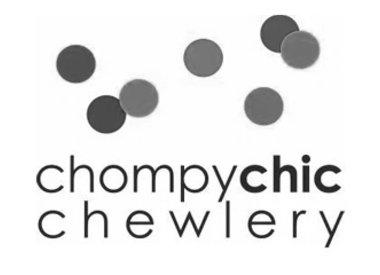 Chompy Chic Chewlery