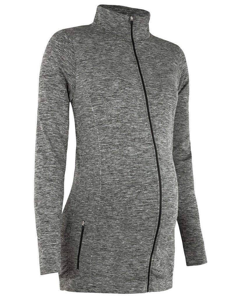JoJo Maman Bebe Active Zip Up Jacket