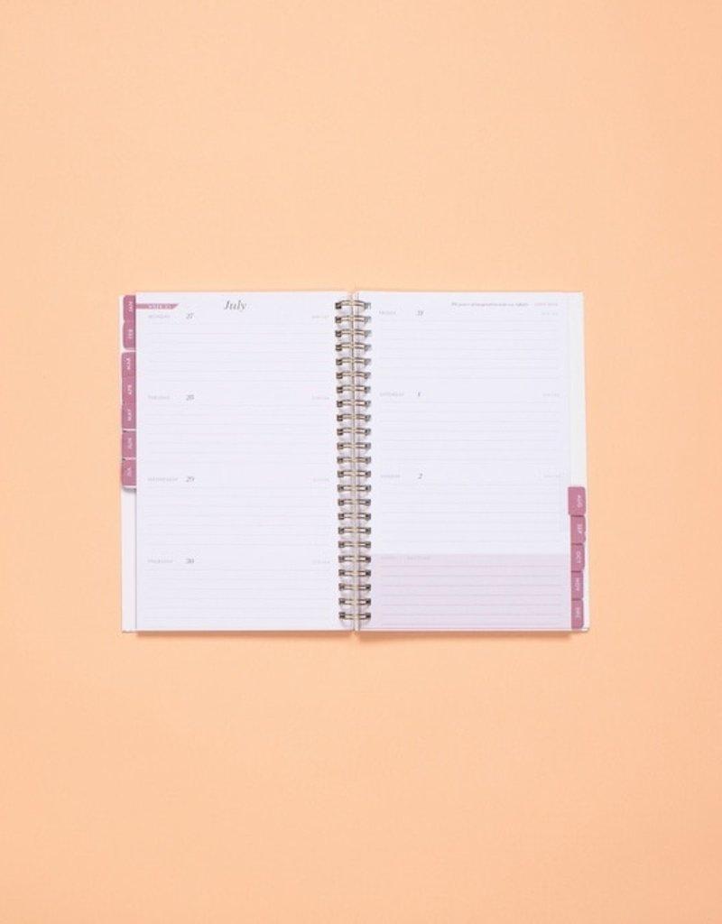 Kitlife Kitlife Lite Daily Planner Mini