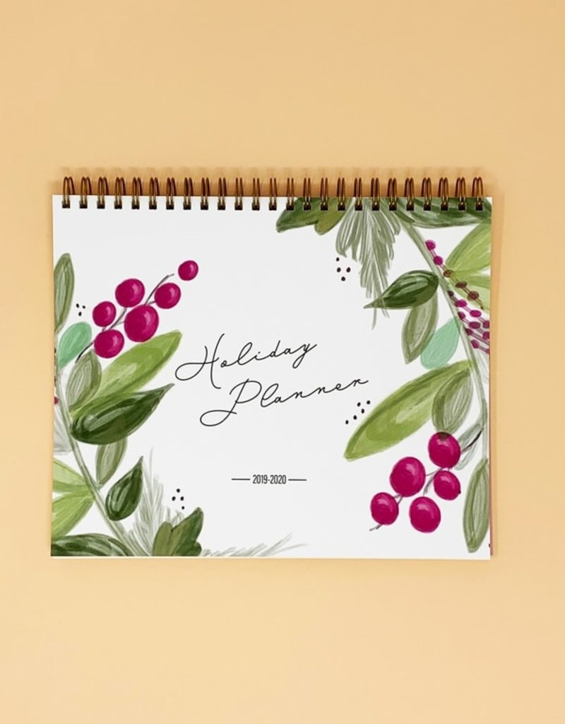 Kitlife Kitlife Holiday Planner