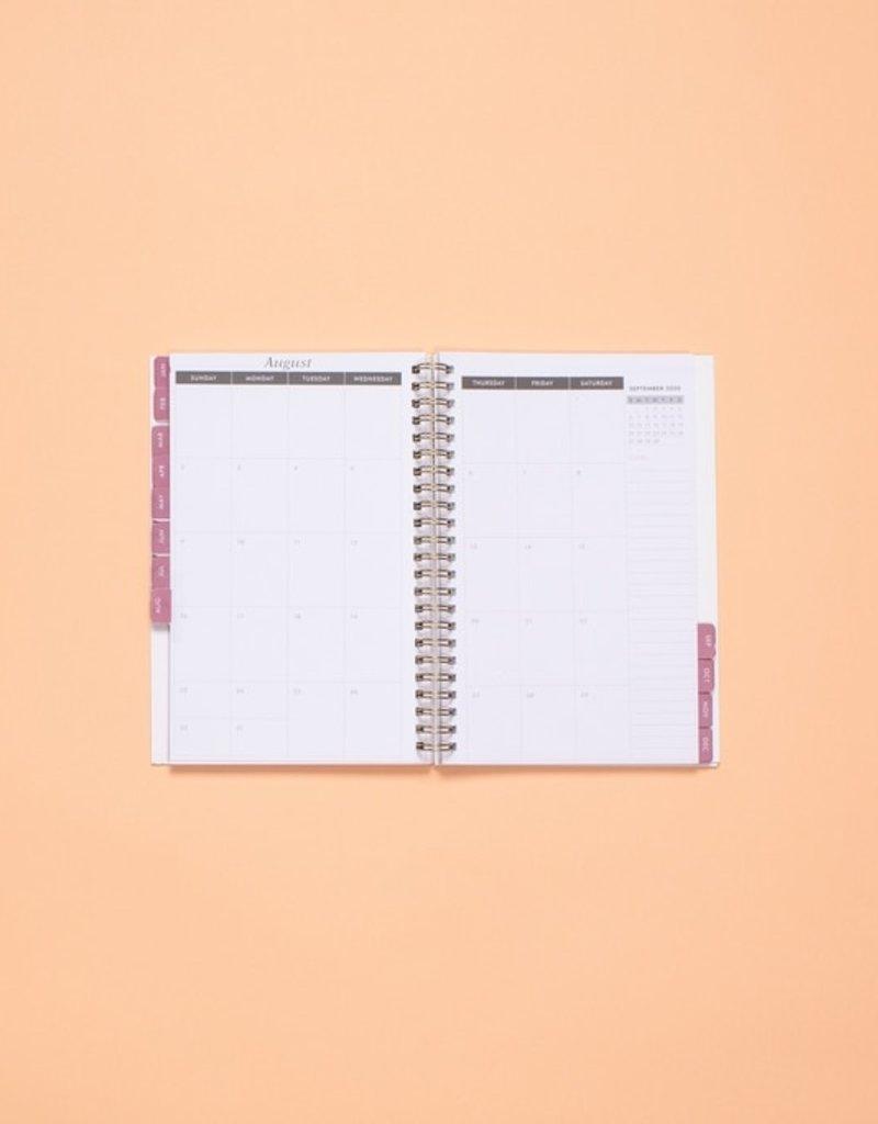 Kitlife Kitlife Lite Weekly Planner Mini