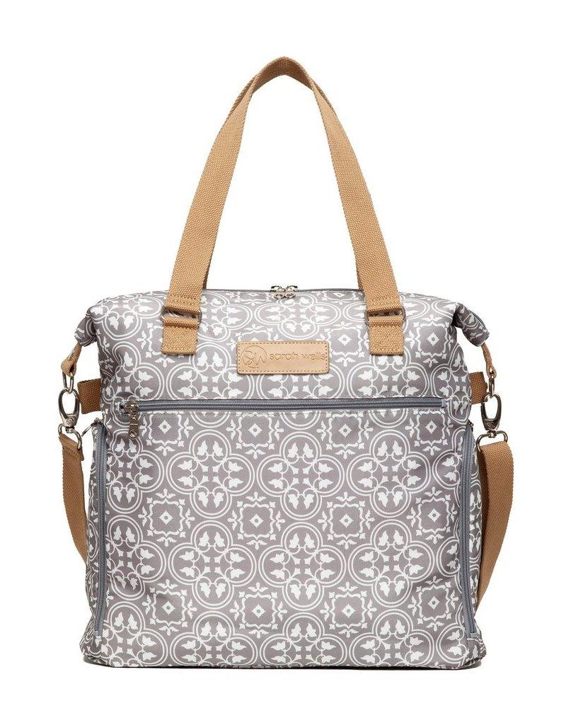 Sarah Wells Lizzy Pump Bag