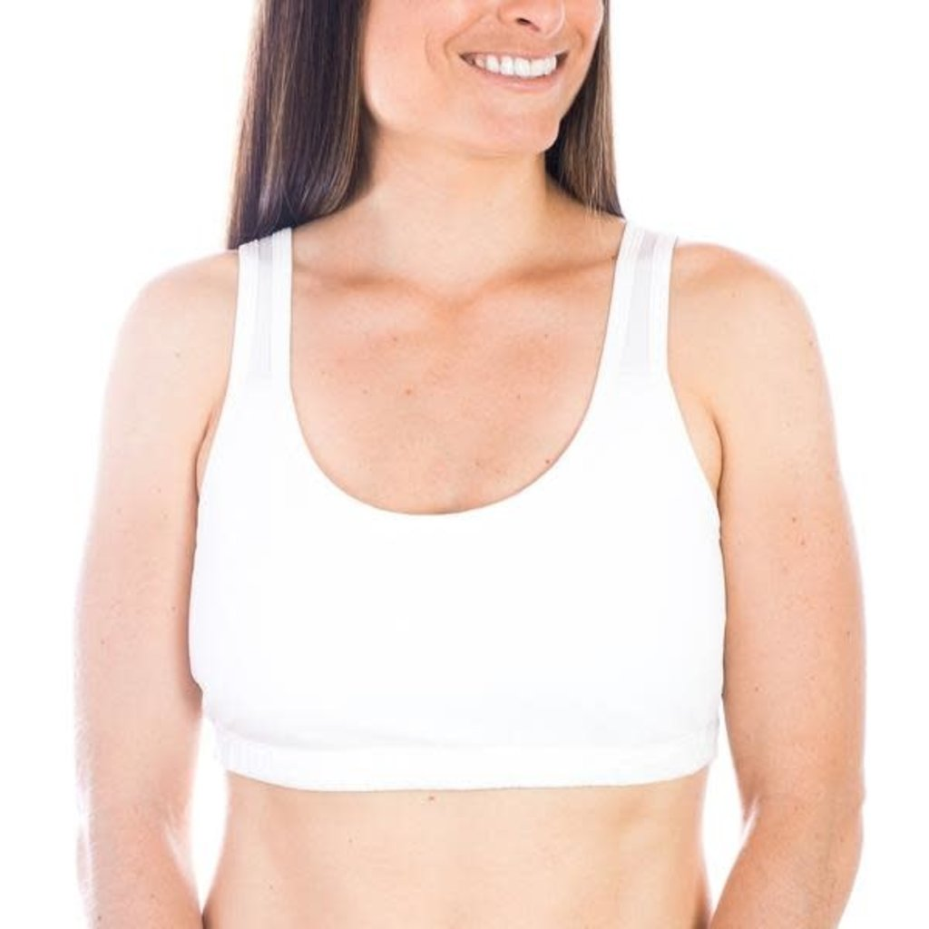 Nooni's Leak Resistant Nursing Sleep Bra
