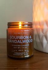 Big White Yeti Big White Yeti Soy Candle - 9oz Jar