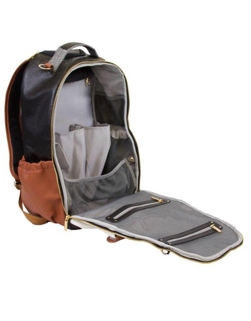 Itzy Ritzy Boss Diaper Bag Backpack