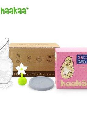 Haakaa New Mom Starter Pack