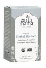 Earth Mama Organics Earth Mama Organic Herbal Sitz Bath