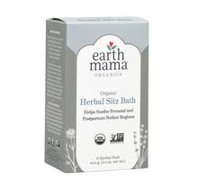 Earth Mama Organic Herbal Sitz Bath