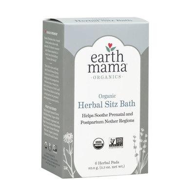 Earth Mama Organics Earth Mama Organic Herbal Sitz Bath