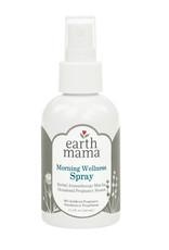 Earth Mama Organics Morning Wellness Spray - Earth Mama