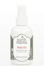 Earth Mama Organics Earth Mama Belly Oil 4oz