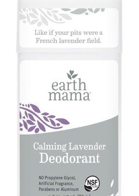Earth Mama Organics Deodorant 3 oz