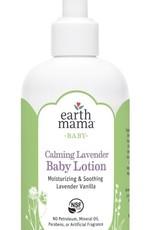 Earth Mama Organics Baby Lotion - Earth Mama