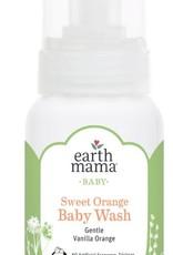 Earth Mama Organics Baby Wash - Earth Mama