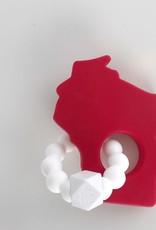The Bitten Mitten Wisconsin Teethers