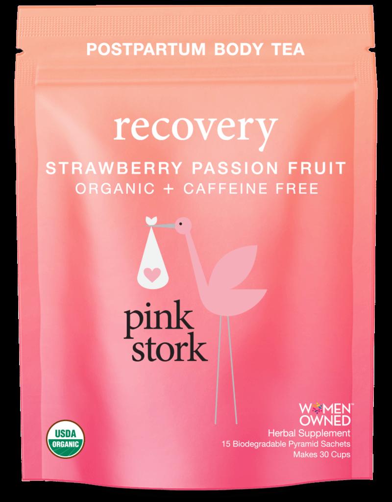 Pink Stork Recovery Tea - Pink Stork