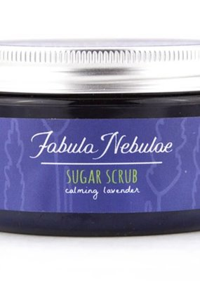 Fabula Nebulae Body Scrub