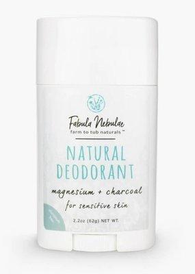 Fabula Nebulae Natural Deodorant