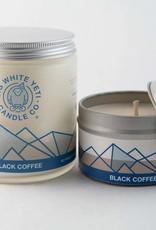 Big White Yeti 6oz Tin Candle