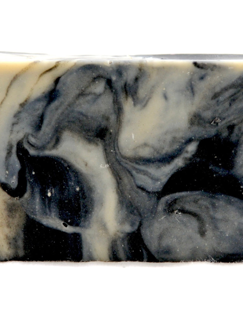 Mother Loving Potions Facial Soap - Charcoal, Neem, Tea Tree - Mother Loving Potions