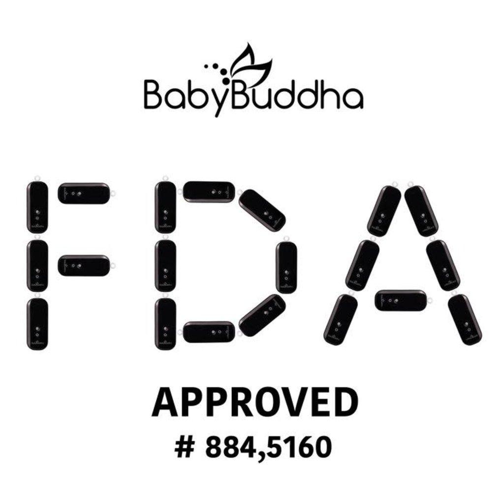 BabyBuddha Baby Buddha Breast Pump Complete Kit