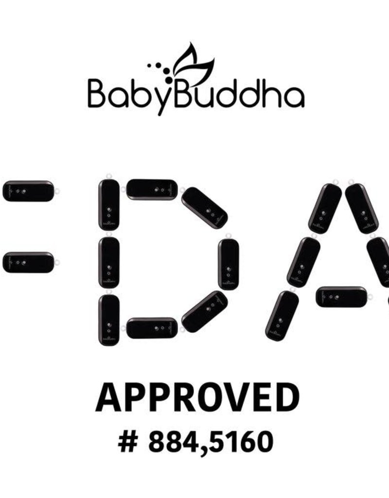BabyBuddha Baby Buddha Breast Pump Complete Kit