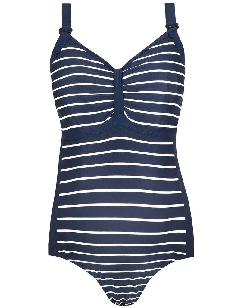 JoJo Maman Bebe Postpartum Support Swimsuit - Nursing Swimwear - Jojo Maman Bebe