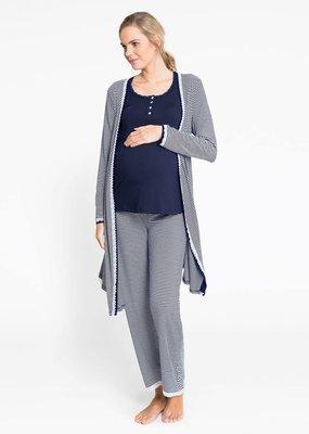 JoJo Maman Bebe Maternity & Nursing Robe