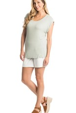 Everly Grey Elena Maternity & Nursing Top - Everly Grey