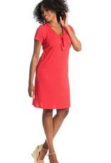 Everly Grey Jada Maternity & Nursing Dress - Everly Grey