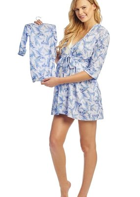 Everly Grey Adalia 5-Piece PJ Set